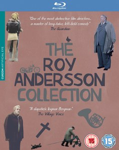 The Roy Andersson Collection