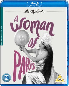A Woman of Paris