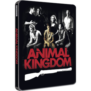 Animal Kingdom - Steelbook Exclusivo de Edición Limitada. 2000 Copias.
