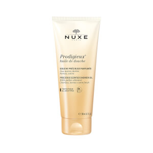 NUXE Huile Prodigieux Shower Oil - New 2015 (200 ml)