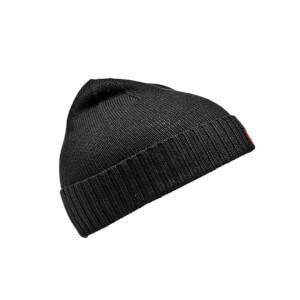 Polo Ralph Lauren Men's Fold-Over Hat - Polo Black