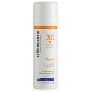 Ultrasun SPF30 Family (400ml)