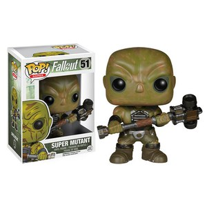 Fallout Super Mutant Funko Pop! Vinyl