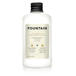 FOUNTAIN The Glow Molecule integratore pelle luminosa (240 ml)