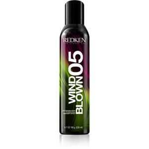 Spray para Acabado Redken Wind Blown Dry Finishing
