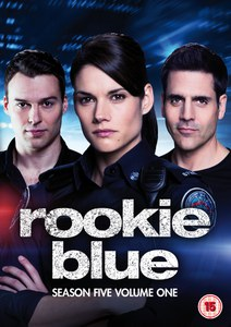 Rookie Blue - Season 5 Volume 1