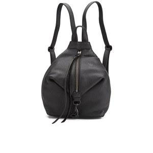 Rebecca Minkoff Women's Mini Julian Backpack - Black