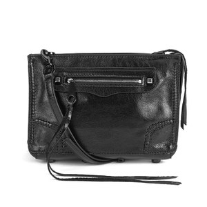 Rebecca Minkoff Women's Regan Crossbody Bag - Black