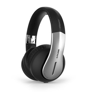 Otone VTXsound Over Ear Pro Noise Cancelling Headphones - Black
