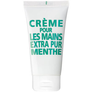Compagnie de Provence Extra Pur Hand Cream - Mint Tea (75 ml)