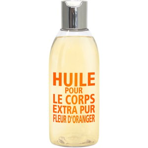 Compagnie de Provence Extra Pur Body Oil - Orange Blossom (200ml)