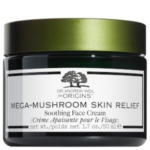 Origins Dr. Andrew Weil für Origins Mega-Mushroom Skin Relief Beruhigende Gesichtscreme 50ml