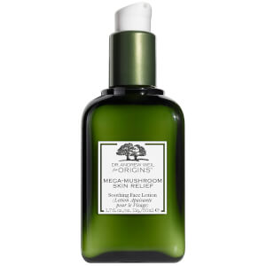 Origins Dr. Andrew Weil for Origins Mega-Mushroom Skin Relief Soothing Face Lotion 50ml