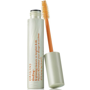 Origins GinZeng™ Lengthen & Lift mascara illuminant - Noir (14ml)