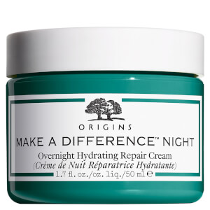 Origins Make A Difference hydrerende nattkrem 50ml