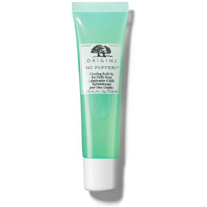 Origins No Puffery Rinfrescante con applicatore a sfera per ridurre il gonfiore 15 ml