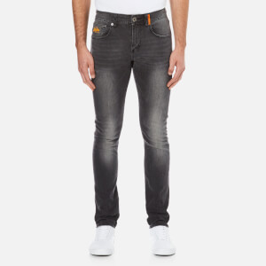 Superdry Men's Super Skinny Denim Jeans - Onyx Grey