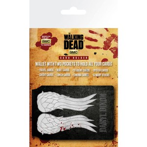 Porte-Cartes The Walking Dead - Ailes