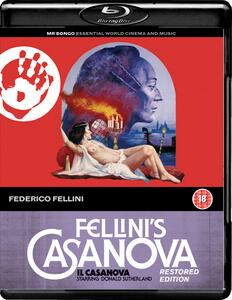 Casanova - Restored Edition