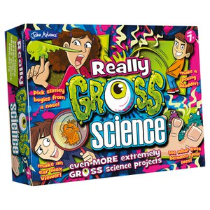 John Adams Really Gross Science Kit
