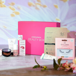 Beauty Box Kuukausitilaus