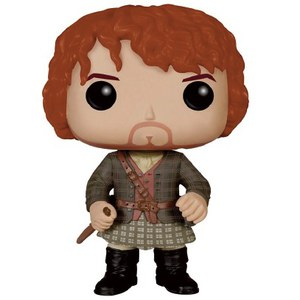 Outlander Jamie Fraser Funko Pop! Figur