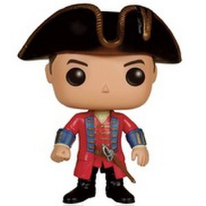 Outlander Black Jack Randall Pop! Vinyl Figure