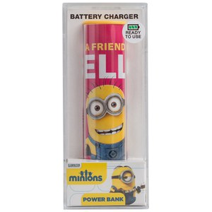 Batterie de Secours Les Minions