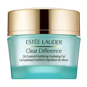 Gel Hidratante/Matificante Estée Lauder Clear Difference Oil Control (50ml)