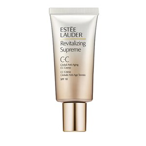 CC Creme Revitalizing Supreme Global Anti-Aging con FPS10 de Estée Lauder de 30ml