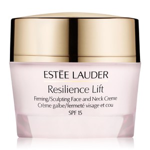 Estée Lauder Resilience Lift Firming/Sculpting Face and Neck Creme Dry SPF15 50ml