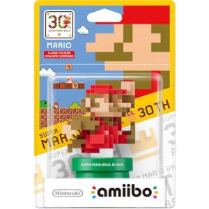 Mario Classic Colours amiibo