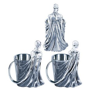 Terminator 2 Judgement Day T-1000 Taza