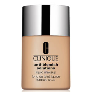 Clinique Anti Blemish Solutions Liquid Makeup 30ml (Various Shades)