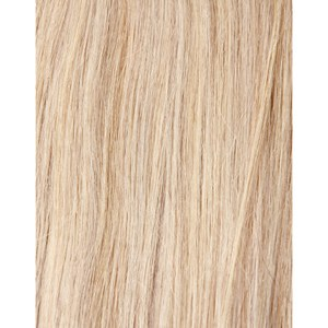Beauty Works 100% Remy Color Swatch Hair Extension - Vintage Blonde 60