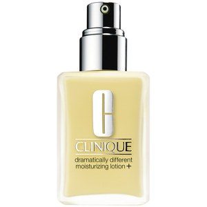 Clinique Dramatically Different Moisturizing Lotion+ lotion hydratante - Bouteille de 125ml avec une pompe