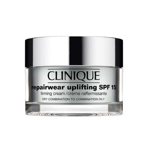 Crema Reafirmante con FPS Clinique Repairwear Uplifting (50ml)