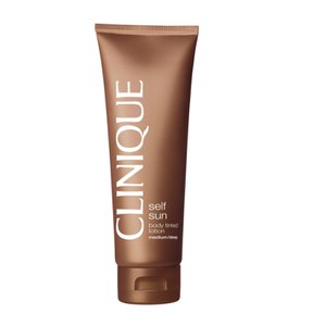 Clinique Body Tinted Lotion Medium Deep 125ml