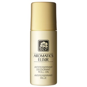 Clinique Aromatics Elixir deodorante antitraspirante 75 ml