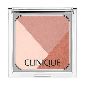 Clinique Sculptionary Cheek Contouring Palette Defining Nudes