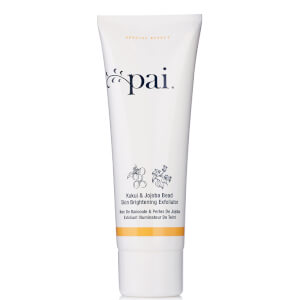 Pai Kukui & Jojoba Skin Brightening Exfoliator (75ml)