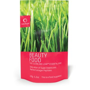 Bodyism Clean and Lean Beauty食品