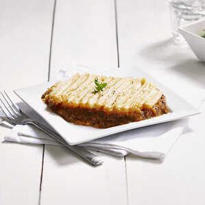 Exante Cottage Pie