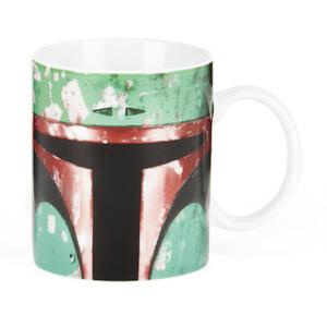Star Wars Boba Fett  Mug
