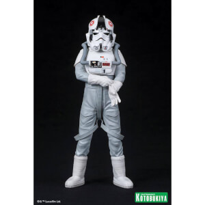 Kotobukiya Star Wars – Statuette de pilote AT-AT 1:10