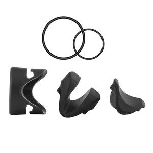 Garmin Varia Universal Seat Post Quarter Turn O-Ring Mount