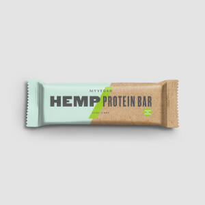 Hemp Protein Bar (Smakprov)