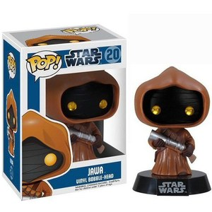 Star Wars Jawa Pop! Vinyl Figure