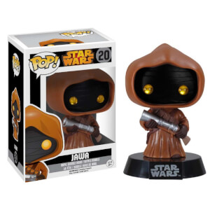 Star Wars - Jawa Figura Pop! Vinyl