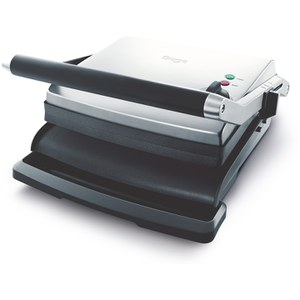 Sage By Heston Blumenthal BGR250BSS Adjusta Grill and Press (2200W)
